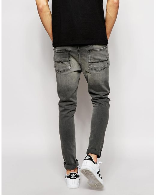 FREE SHIPPING AVAILABLE! Shop trueufilv3f.ga and save on Gray Jeans.