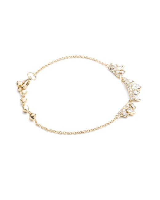 Alexis Bittar | Metallic Jagged Marquis Tennis Bracelet You Might Also Like | Lyst