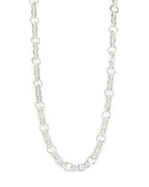 Stephanie Kantis | Metallic Coronation Small Chain Necklace | Lyst