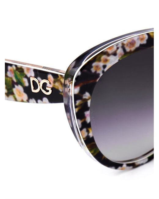 bc3b5b10b34 Buy Dolce And Gabbana Floral Sunglasses « Heritage Malta