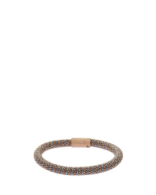 Carolina Bucci   Metallic Twister Bracelet   Lyst