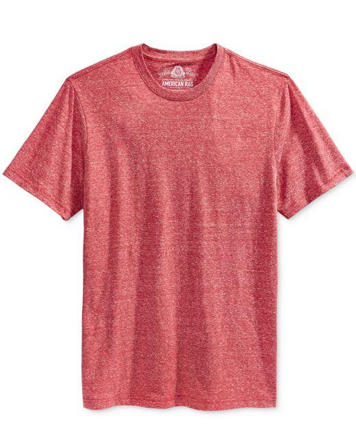 american rag s solid tri blend big t shirt in