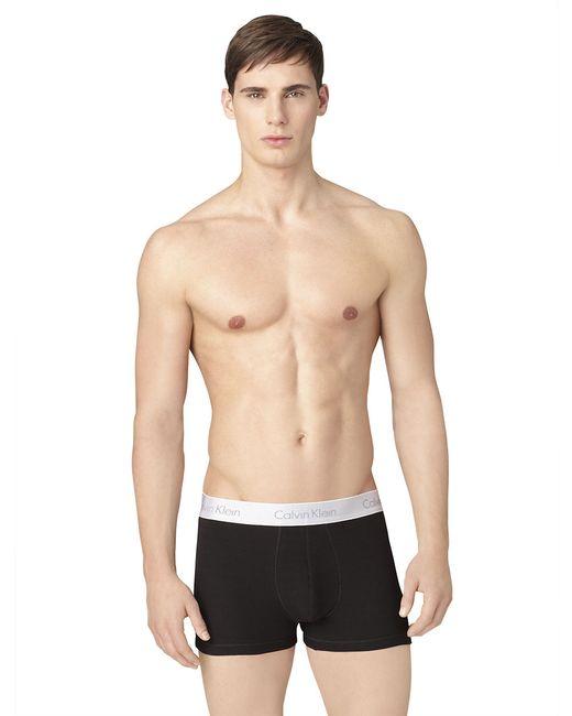 calvin klein mens knit boxer male models picture. Black Bedroom Furniture Sets. Home Design Ideas