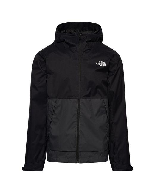 The North Face Black Millerton Jacket for men