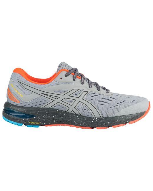 asics gel cumulus mens running shoes
