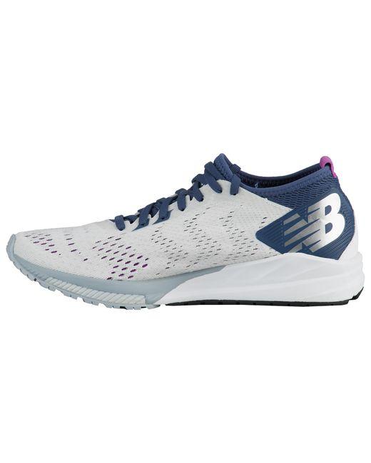 timeless design 1578a 74303 Women's Blue Fuelcell Impulse Running Shoes