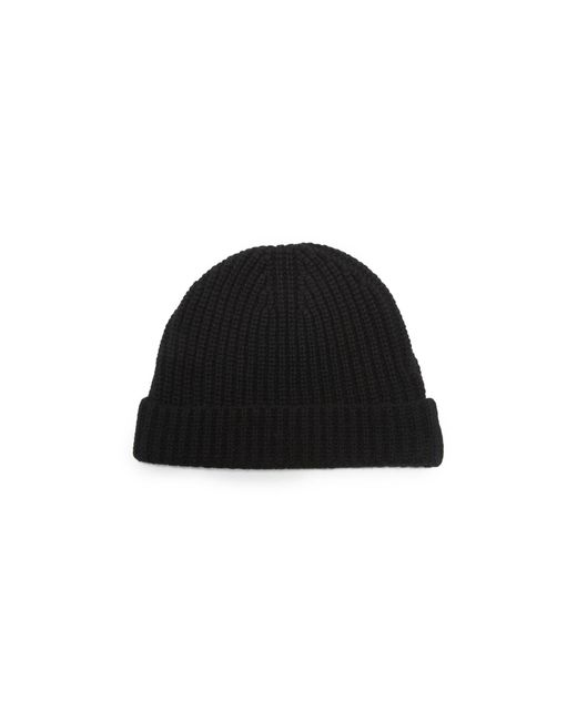 Club Monaco | Black Kensington Cashmere Hat for Men | Lyst