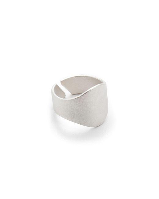 Miansai - Metallic Cigar Band Ring for Men - Lyst