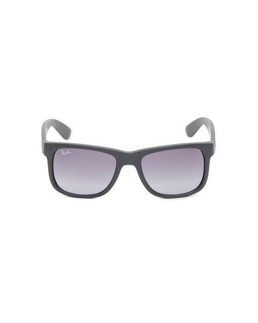 Ray-ban Men's Black Justin Sunglasses