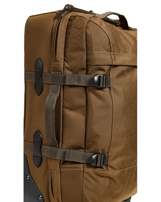 5aa846f93c ... Filson - Multicolor Dryden 2 Wheel Carry On Suitcase for Men - Lyst ...