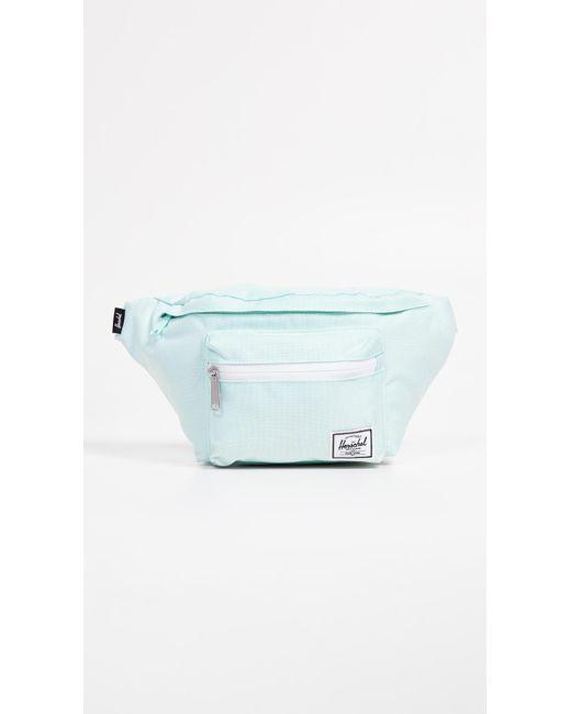 Herschel Supply Co. - Multicolor Seventeen Hip Pack for Men - Lyst ... 0bc1417074ee0