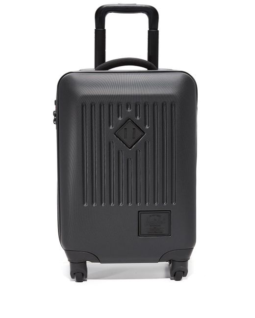 Herschel Supply Co. | Black Trade Carry On Suitcase for Men | Lyst