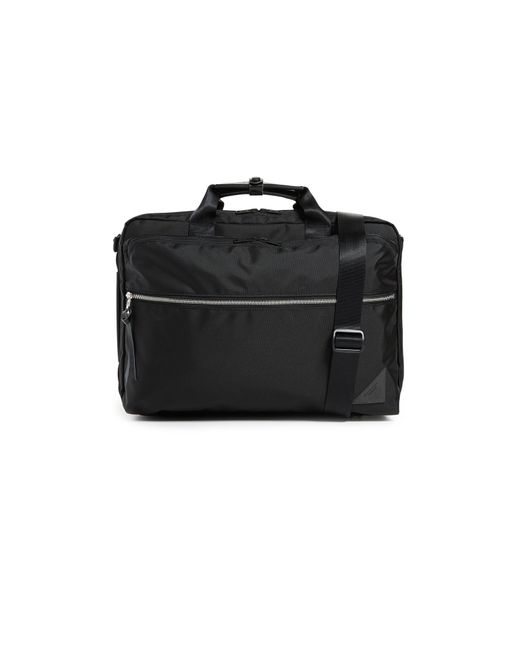 Master Piece - Black Various 3 Way Briefcase for Men - Lyst