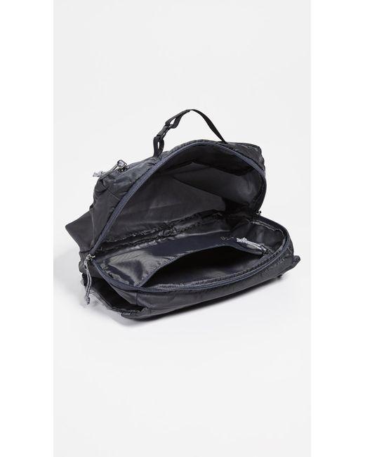 738f3023693 ... Arc'teryx - Black Index Large Toiletries Bag for Men ...