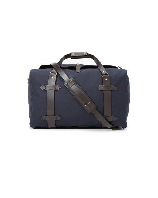 Filson - Blue Medium Duffel Bag for Men - Lyst