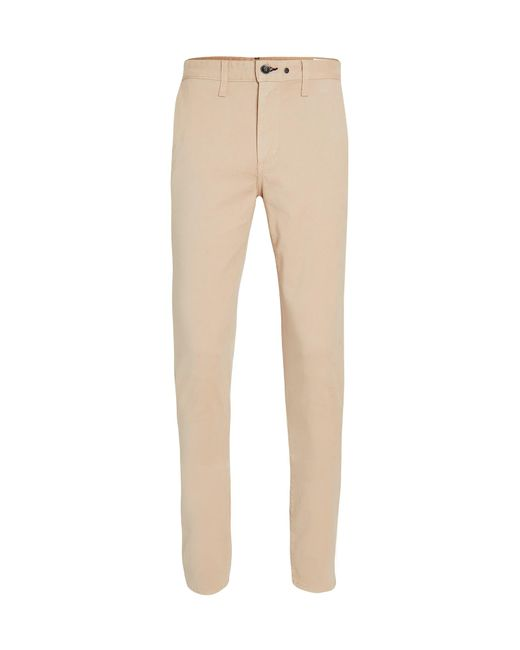 Rag & Bone Natural Fit 1 Classic Chinos for men