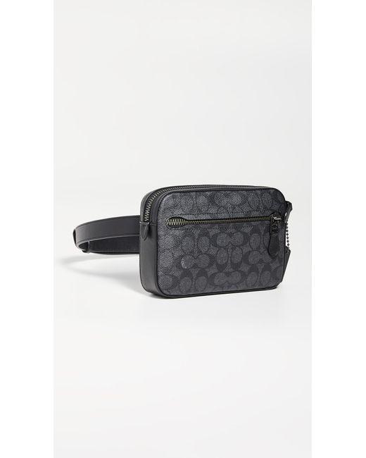 44bf2367c18 Men's Modern Business Belt Bag