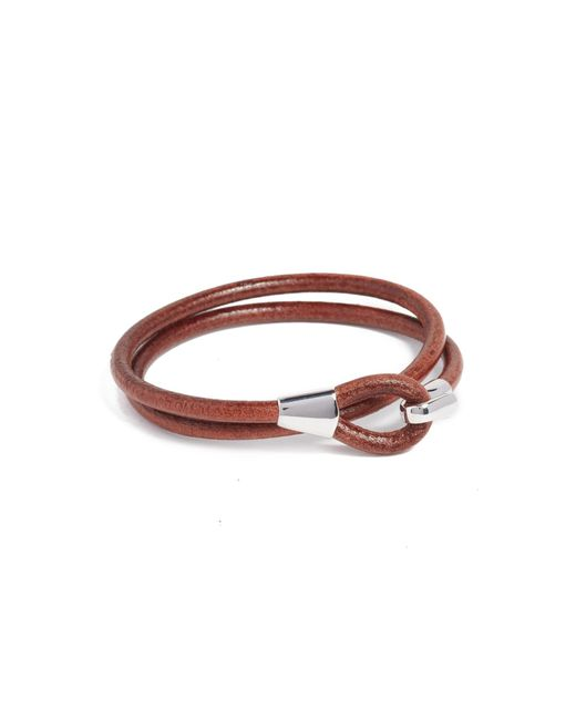 Miansai - Multicolor Mason Wrap Bracelet for Men - Lyst