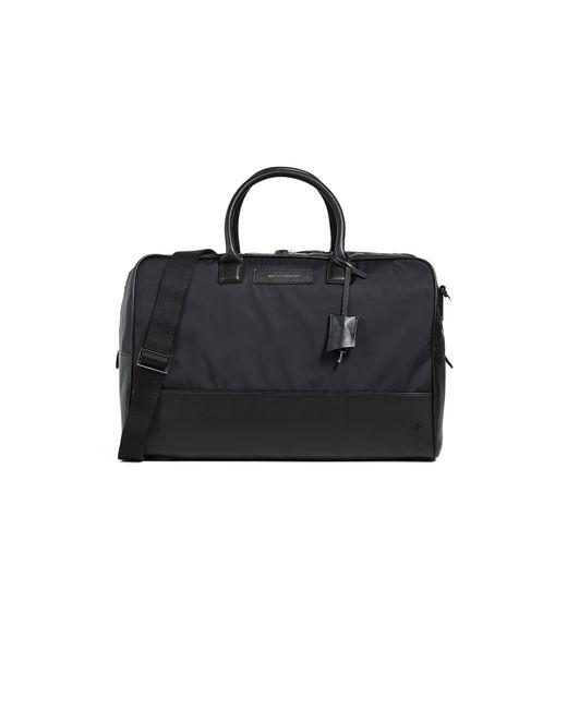 Want Les Essentiels De La Vie - Black Douglas Xl Holdall Bag for Men - Lyst