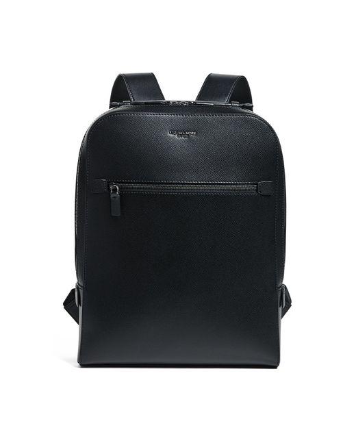 Michael Kors - Black Harrison Backpack for Men - Lyst