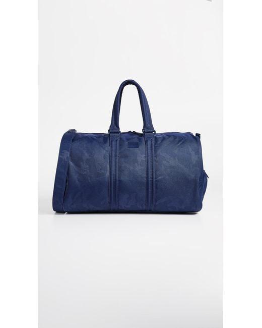 422c1f5359e5 Herschel Supply Co. - Blue Novel Duffel for Men - Lyst ...