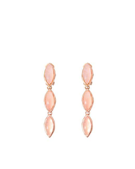 Sylvia Toledano   Pink Sweetie Earrings   Lyst