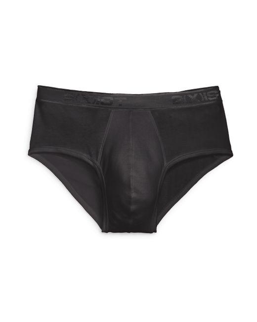 2xist | Black Pima Cotton Contour Pouch Briefs for Men | Lyst