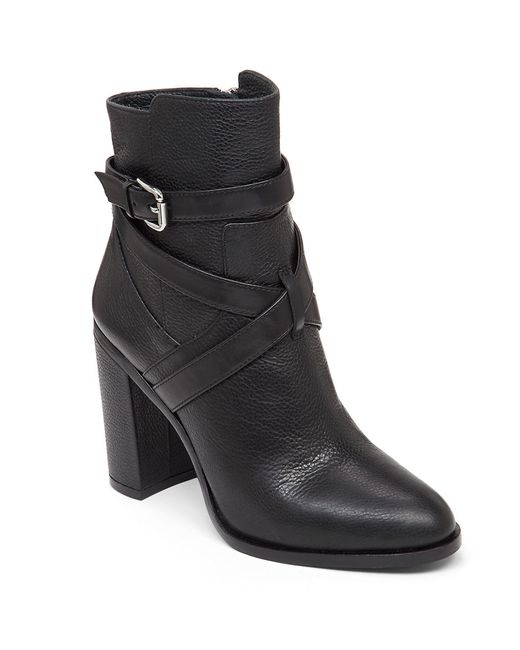 Vince Camuto | Multicolor Vc John Camuto Cala – Round-toe Bootie | Lyst