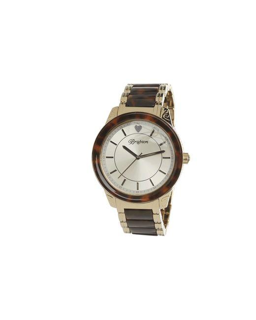 Brighton | Metallic Carpenteria Timepiece | Lyst