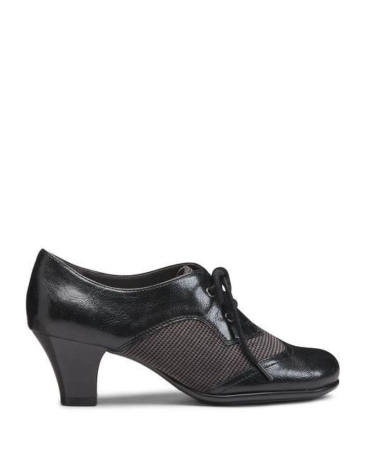 Aerosoles | Black Aristocrat High Heel Oxfords | Lyst