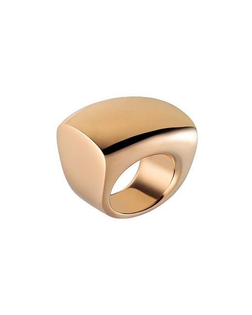 Vhernier - Metallic Plateau Ring - Lyst