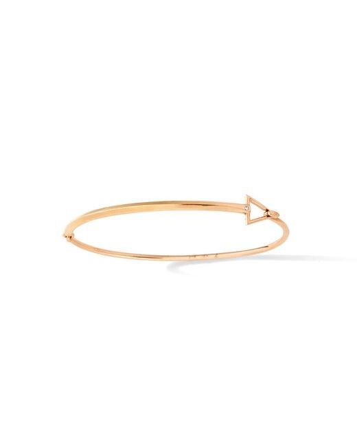Eva Fehren | Pink Arrow Bracelet | Lyst