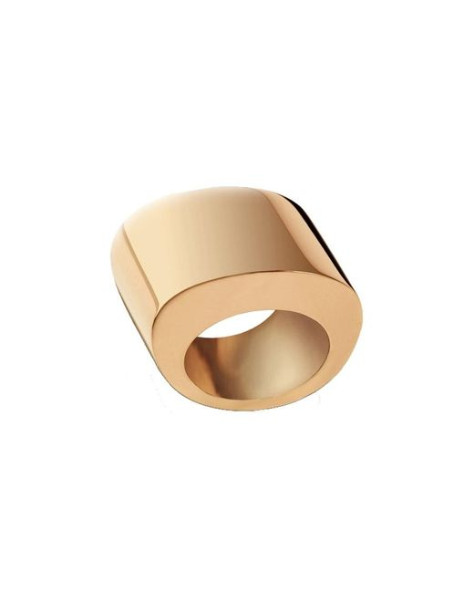 Vhernier | Pink Editorialist Exclusive: Timpano Ring | Lyst