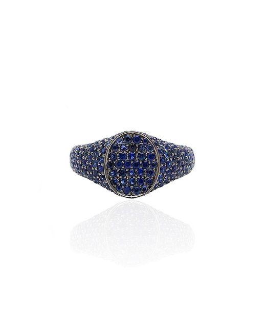 Colette | Blue Les Chevaliã¨res Ring | Lyst