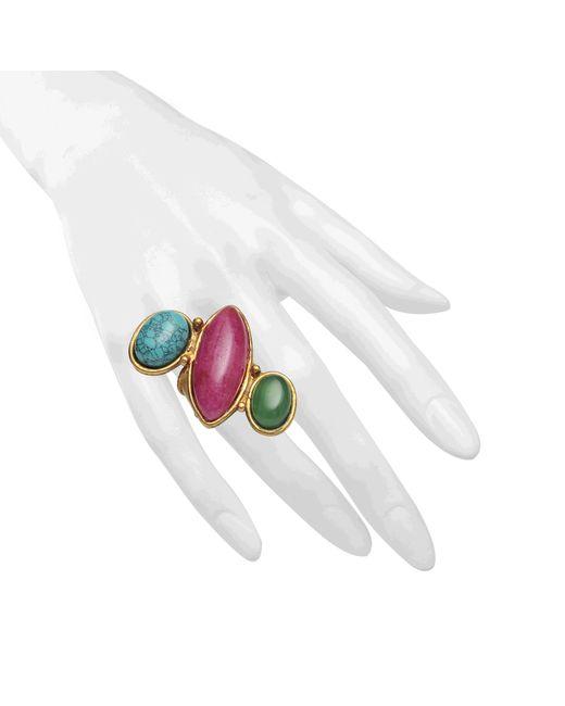 Sylvia Toledano | Multicolor Sweetie Ring | Lyst