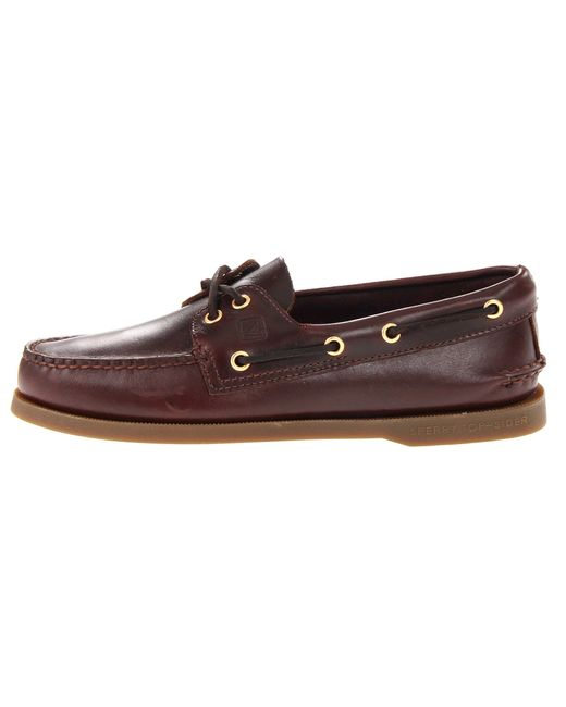 Sperry Authentic Original Free Shipping and Free Returns If, for any reason, you are unsatisfied with your purchase from Zappos Retail, Inc. you may return it in its original 5/5(K).