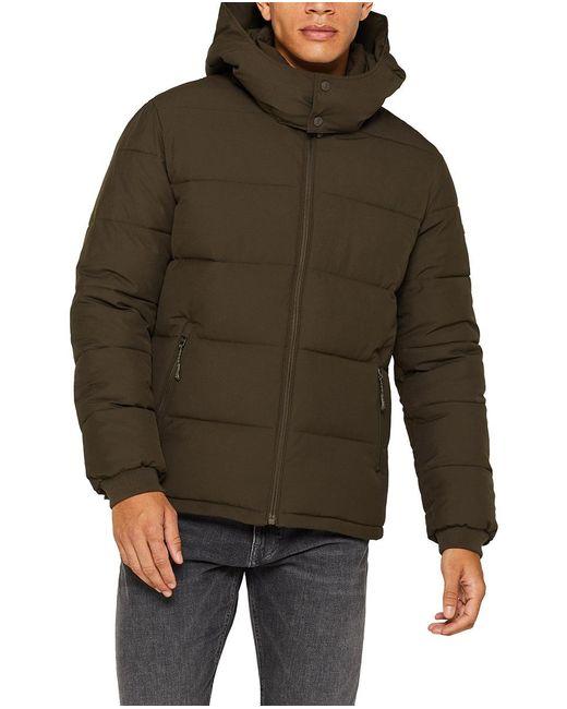 Niños Gran roble perfil  Abrigos Ropa de abrigo Esprit Parka para Hombre Ropa Hombre