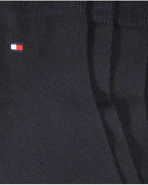 TOMMY HILFIGER Herren Classic Casual Business Socken 12er Pack js