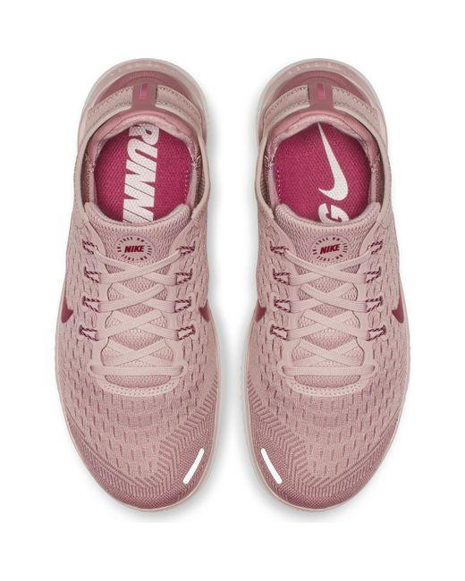 9d29b24d05f7 ... Nike - Pink Free Rn 2018 Running Shoes - Lyst ...