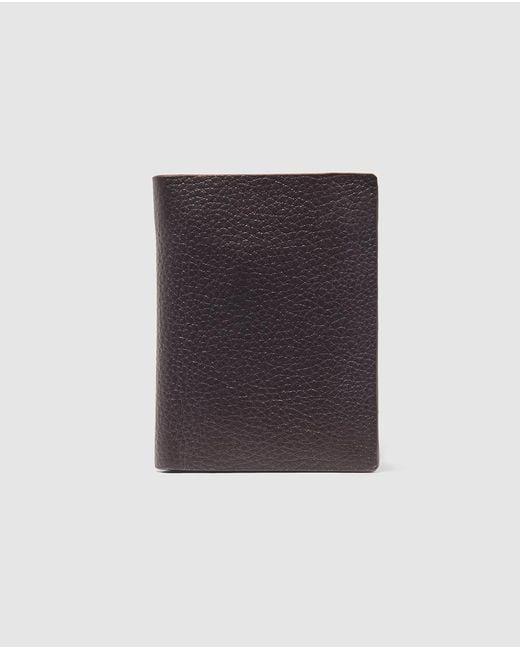 El Corte Inglés - Mens Brown Wallet With Coin Pocket for Men - Lyst