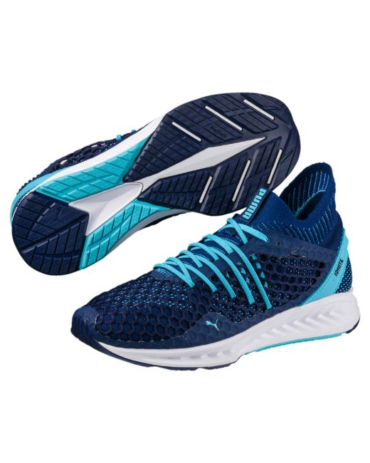 Speed Ignite Netfit Men S Running Shoes