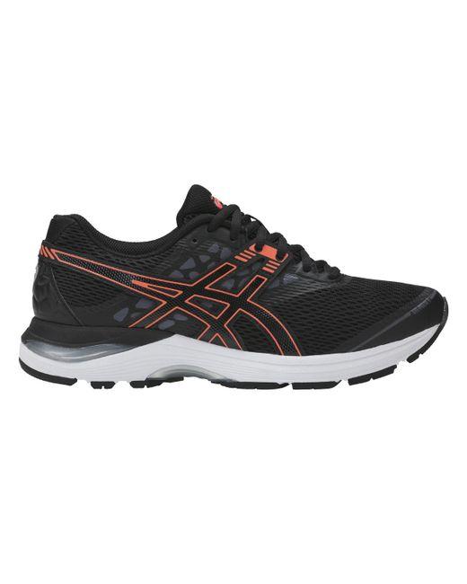 Asics - Black Gel-pulse 9 Running Shoes - Lyst
