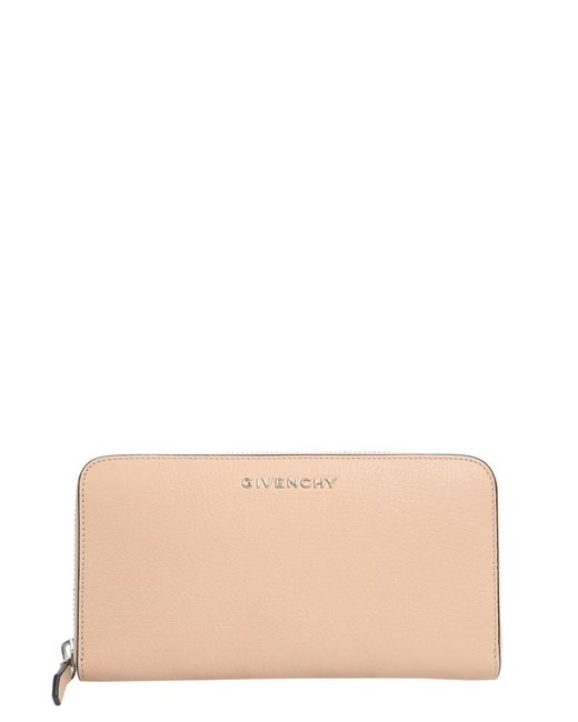 Givenchy - Multicolor Pandora Zip Around Leather Wallet - Lyst