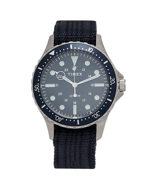 Timex Blue Navi Xl Watch for men