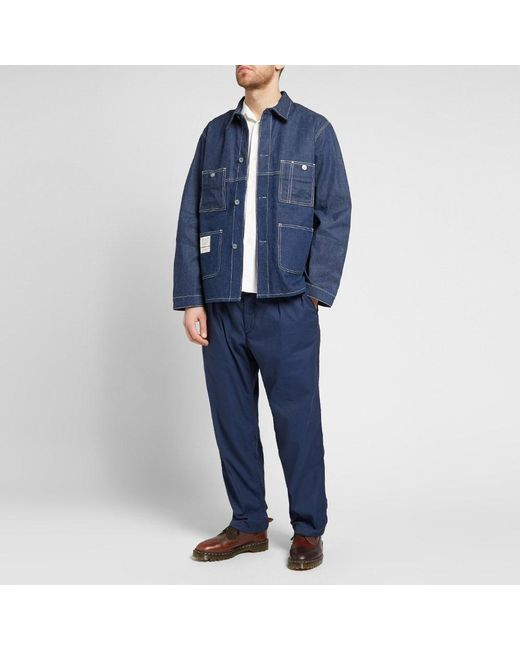 collar label manufacturer engineered garments ground pant