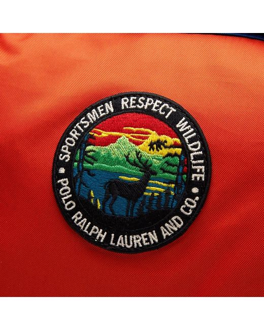 37d5ccef8dde ... Polo Ralph Lauren - Multicolor Great Outdoors Duffel Bag for Men - Lyst  ...
