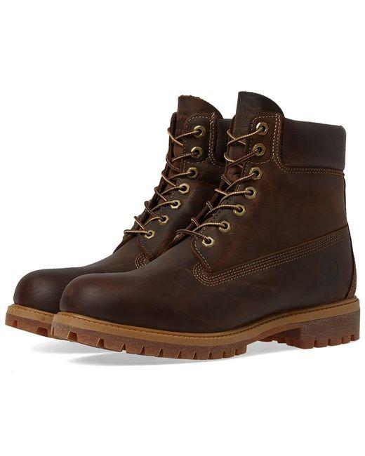 640dbe02dec Men's Brown 6