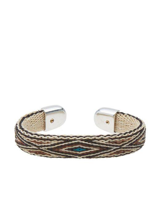 Chamula - Multicolor Bendable Bracelet for Men - Lyst