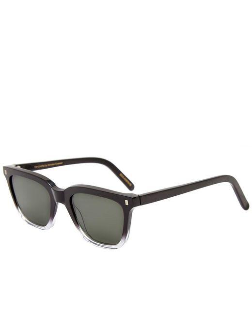 Monokel Black Robotnik Sunglasses for men