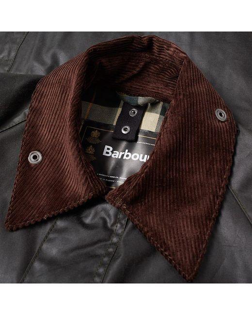 Barbour - Green Bedale Jacket for Men - Lyst
